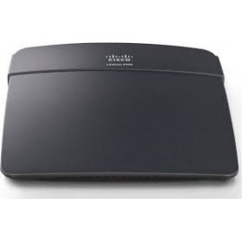 Linksys E900 Wireless-N Router E900-EU
