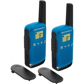 Motorola TALKABOUT T42 blue