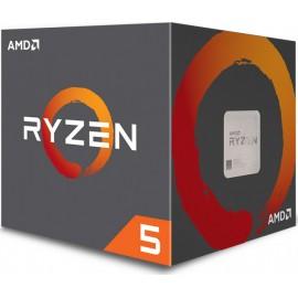 AMD Ryzen 5 2600 Box (YD2600BBAFBOX)