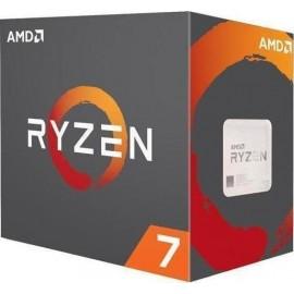 AMD Ryzen 7 1800X Box (YD180XBCAEWOF)