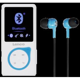 Lenco XEMIO-668 8GB blue