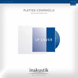 1x50 in-akustik Premium LP Record Covers 12