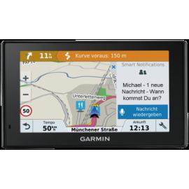Garmin DriveSmart 51 LMT-D EU (010-01680-13)