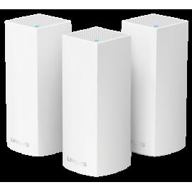 Linksys Velop Modular Wi-Fi System AC6600 3 Pack  WHW0303-EU