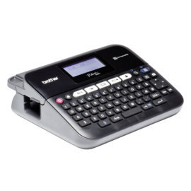 Brother P-touch D 450 VP