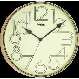 Mebus 17935 Quartz Clock