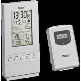 Mebus 40347 Wireless Weather Station