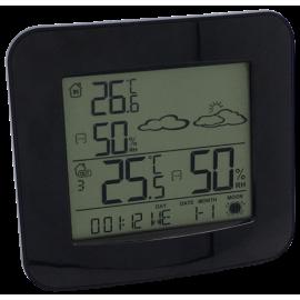Mebus 40715 Wireless Weather Station