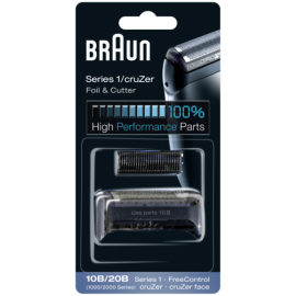 Braun Combipack 10B