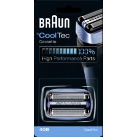 Braun Cooltec Cassette 40B
