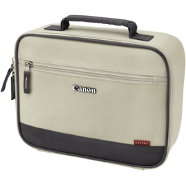 Canon DCC-CP2 Selphy Carry case white