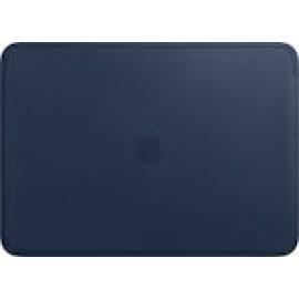 Apple Leather Sleeve 13-inch MacBook Pro Midnight Blue
