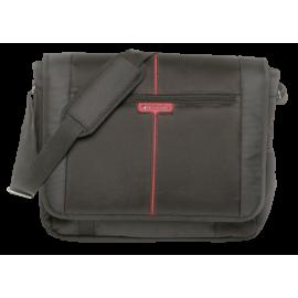 Verbatim Notebook Messenger Bag Berlin 40,6cm (16 ) black