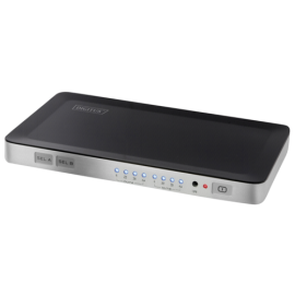 DIGITUS HDMI Matrix Switch 4 x 2 Port