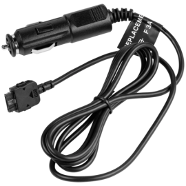 Garmin 12V/24V Car Cable