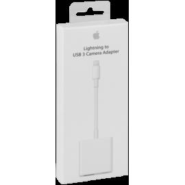 Apple Lightning to USB 3 Camera Adapter MK0W2ZM/A