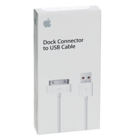 Apple Dock Connector USB MA591G/C