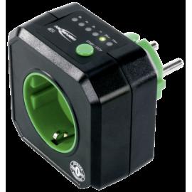 Ansmann AES 1 Zero Watt time controlled countdown mains