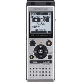 Olympus WS-852 4GB silver