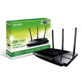 TP-LINK AC1750 Wireless Dualband Gigabit Router v2