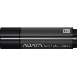ADATA USB 3.0 Stick S102 Pro Grey 32GB