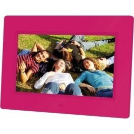 """Braun DigiFrame 709 pink 17,8cm (7"""")"""