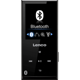 Lenco Xemio 760 BT 8GB black
