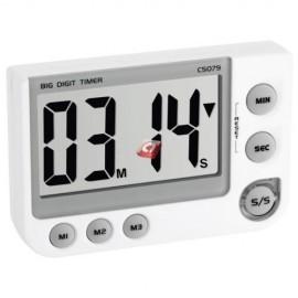 TFA 38.2024 electronic timer