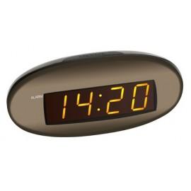 TFA 60.2005 digital alarm clock