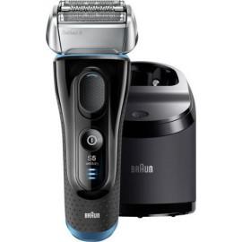 Braun Series 5-5190cc System wet&dry