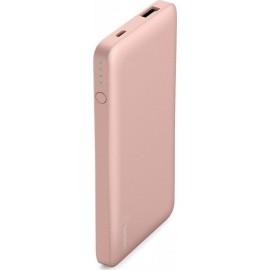 Belkin Pocket Power 5000mAh Battery rosegold F7U019btCOO
