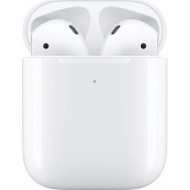 Apple AirPods with Wireless Charging Case MRXJ2ZM/A