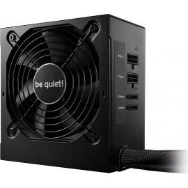 Be Quiet System Power 9 500W CM (BN301)