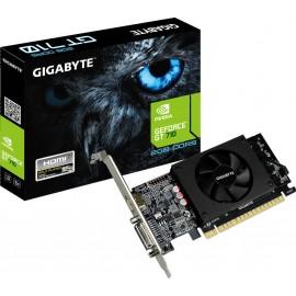 Gigabyte GeForce® GT 710 2GB D5 2GL low profile