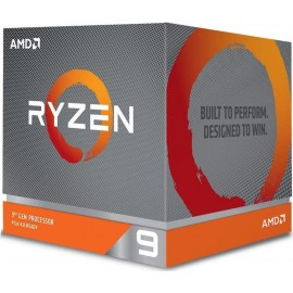 AMD Ryzen 9 3950X Box AM4 (3.500 GHz)