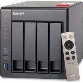 NAS Server QNAP TS-451+ -8G