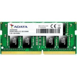 ADATA AD4S266688G19-SGN memory module 8 GB 1 x 8 GB DDR4 2666 MHz