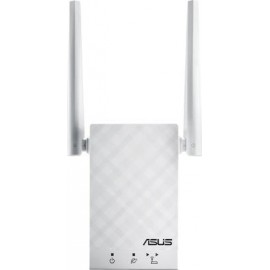 ASUS RP-AC55 1200 Mbit/s Network repeater White