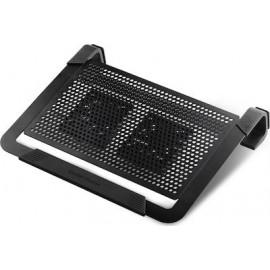 Cooler Master NotePal U2 Plus notebook cooling pad 43.2 cm (17