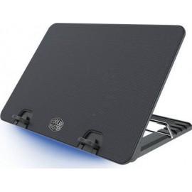 Cooler Master Ergostand IV Notebook stand Black 43.2 cm (17