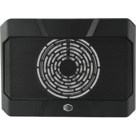 Cooler Master NotePal X150R notebook cooling pad 43.2 cm (17