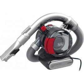 Black & Decker PD1200AV handheld vacuum Bagless Grey,Orange