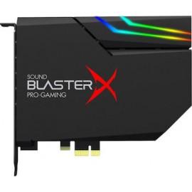 Creative Labs Sound BlasterX AE-5 Plus Internal 5.1 channels PCI-E
