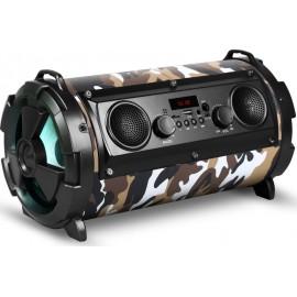 Rebeltec SoundTube 190   Bluetooth speaker camo