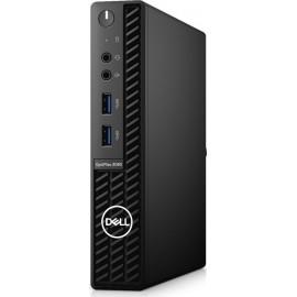 Dell OptiPlex 3080 MFF (i5-10500T/8GB/256GB/W10)