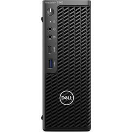 Dell Precision 3240 (W-1250/32GB/512GB/W10 Pro)