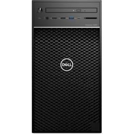 Dell Precision 3640 (P6C7H), PC-System