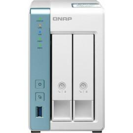 NAS Server Qnap TS-231P3-4G