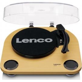 Lenco LS-40 Wood