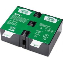 APC Replacement Battery Cartridge 124